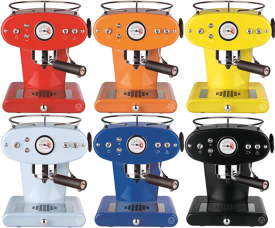 francis-x1-espresso-coffee-machine