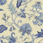 DEAUVILLE DANCE LUNA 100% cotton  $29.99 per yard